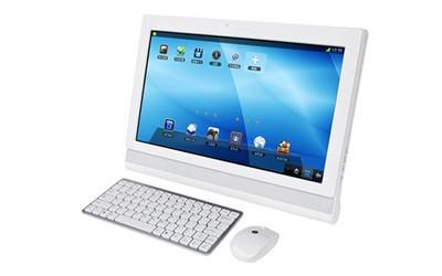 Motorola: ecco il primo PC Android versione desktop