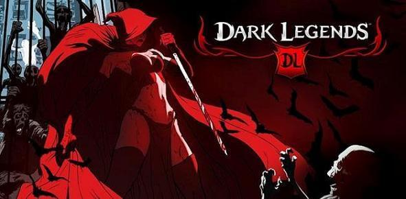 Spacetime Studios rilascia nuovi contenuti in stile Halloween per Dark Legends e Star Legends