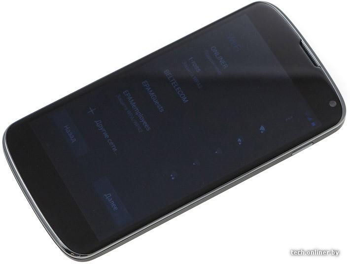 LG conferma ufficialmente la presentazione del Nexus 4 il 29 Ottobre!