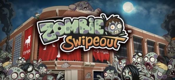 Zombie Swipeout: tagliuzziamo gli zombie sul nostro smartphone Android