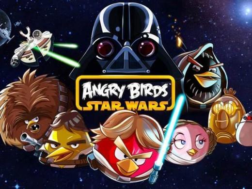Angry Birds Star wars: ecco il nuovo trailer