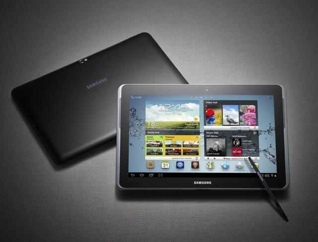 LG vs Samsung: violazione di alcuni brevetti con il Galaxy Note 10.1