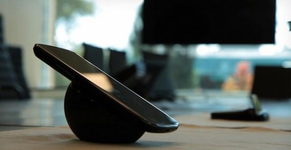 [GOOGLE EVENT] ORB: il sistema di ricarica Wireless costruito per il Nexus 4