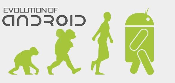 Ecco l'evoluzione di Android secondo Archos [INFOGRAFICA]