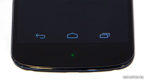 LG Nexus 4: questo l'accessorio per la ricarica wireless?