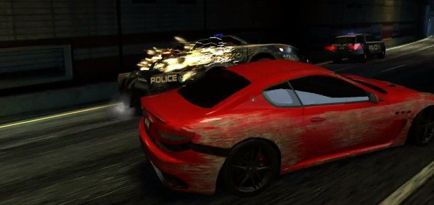 Need For Speed Most Wanted in arrivo il prossimo 30 Ottobre