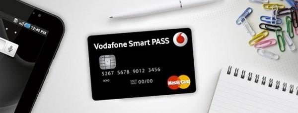Vodafone lancia Smart Pass NFC: il nuovo metodo di pagamento anche in Italia