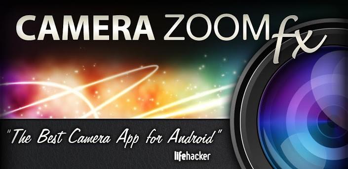Camera ZOOM FX si aggiorna alla versione 4.0
