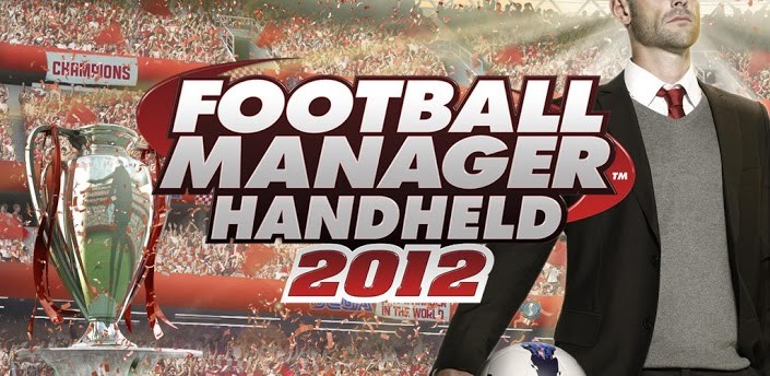 Football Manager Handheld 2012 in offerta sul Google Play Store a 4,49 €
