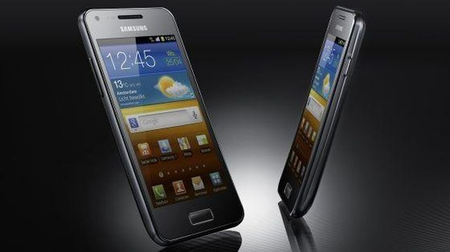 Samsung Galaxy S Advance: disponibile l'update ad Android 4.1.2