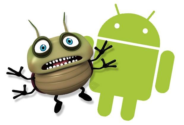 Le app Android possono scattare fotografie ed inviarle ad un server in completa autonomia
