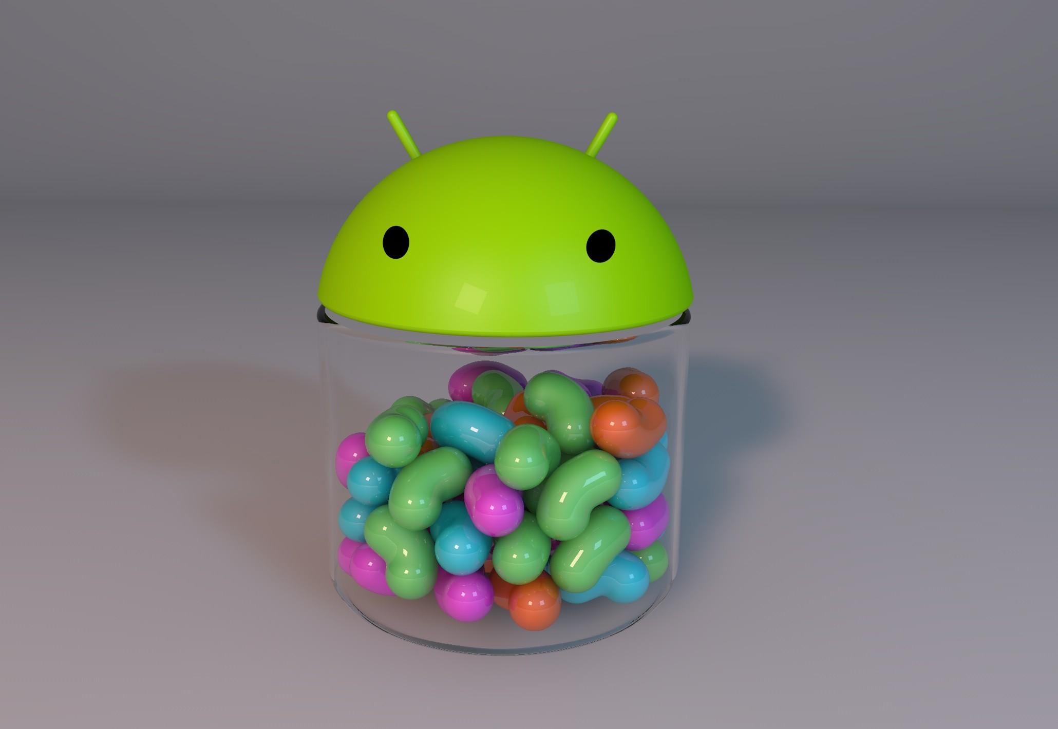 Le app di Android 4.2 disponibili per tutti i dispositivi con Android 4.1