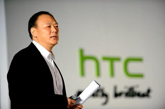 HTC alla ricerca del centauro che ha salvato il CEO Peter Chou