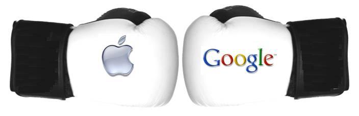 Apple e Google sono i brand più grandi ed importanti al mondo