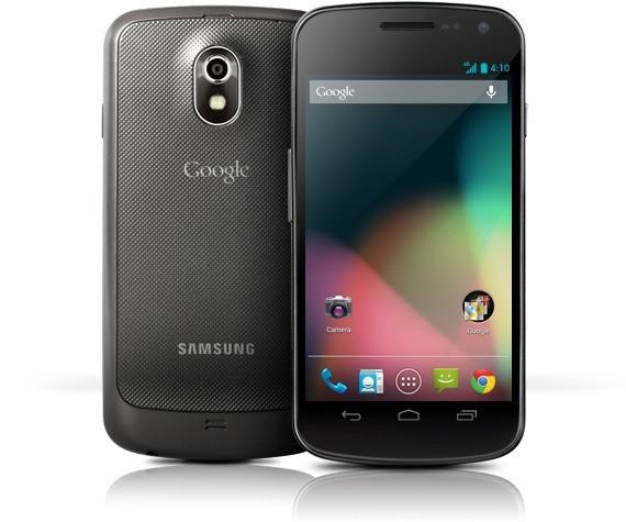 Samsung Galaxy Nexus: ecco una prima ROM basata su Android Kitkat