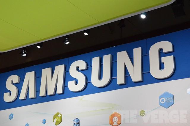 Samsung: un 10.5
