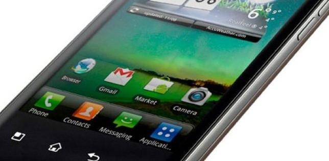 LG Optimus Dual: imminente l'aggiornamento ad Android 4.0.4