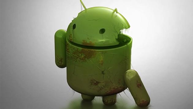 Il 92% dei malware di dispositivi mobile sono su Android