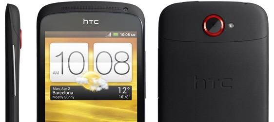 HTC One S: disponibile in Italia l'aggiornamento a Jelly Bean 4.1.1