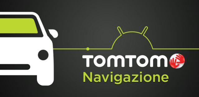 TomTom ora disponibile per tutti gli smartphone Android