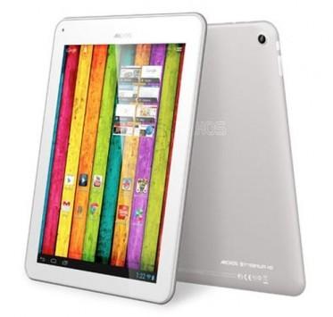 Archos aggiorna la linea di tablet Titanium con nuove specifiche hardware