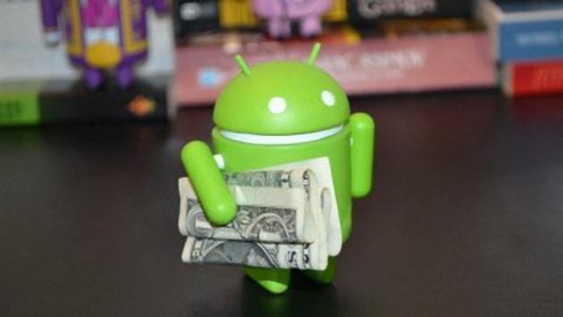 Google aggiorna il sistema degli acquisti in-app alla versione 3