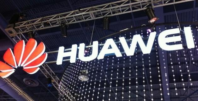 Huawei al lavoro su un dispositivo