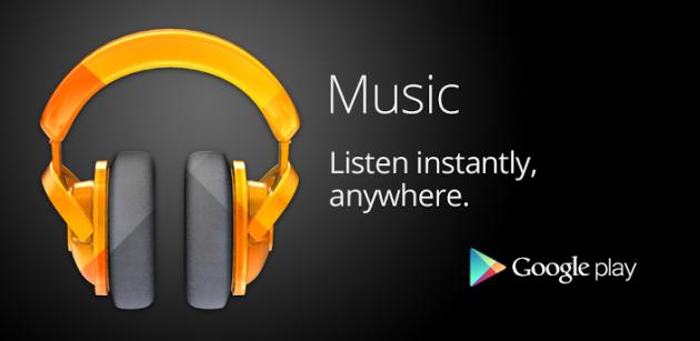 Google Play Music in versione free con pubblicità: la novità al via negli USA
