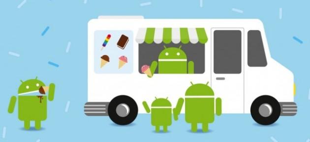 Distribuzione Android Gennaio 2013: Android 4.x quasi al 40% dell'ecosistema