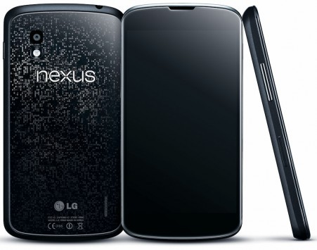 LG produrrà anche un prossimo dispositivo Nexus per Google