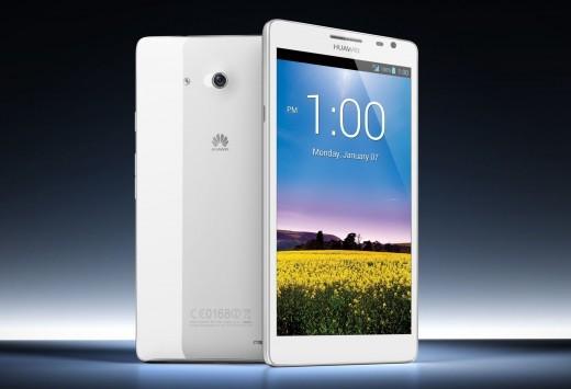 Huawei Ascend Mate vs Samsung Galaxy Note II: ecco il tanto atteso confronto