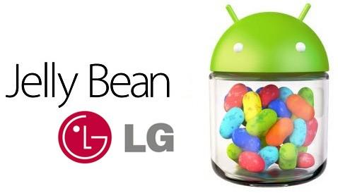 LG Optimus L5 Open Market: iniziato l'update ad Android 4.1 Jelly Bean