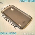Screen Protector e Cover PURO per LG Nexus 4 - Recensione di Androidiani.com