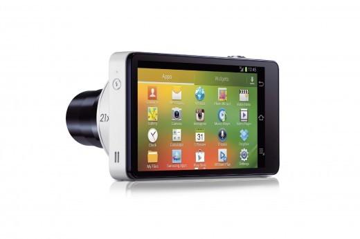 La Samsung Galaxy Camera 2 verrà presentata all'IFA di Berlino?