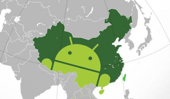 Smartphone: Samsung e Lenovo al top in Cina, Xiaomi supera Apple