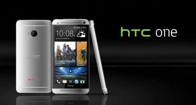 HTC One: iniziato il roll-out dell'update 1.29.401.13 con tanti miglioramenti nella fotocamera