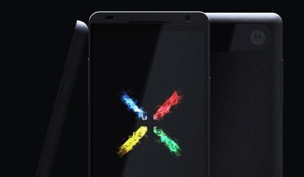Motorola Moto X (X Phone): ecco la prima immagine?