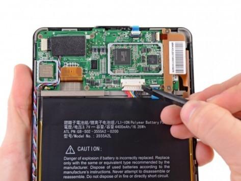Quanto è facile auto-riparare un tablet? Ecco la classifica di iFixit