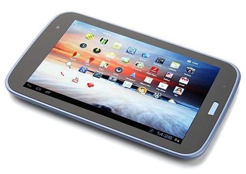 Hyundai T7S: tablet Android con Exynos 4412, 2 GB di RAM e molto altro