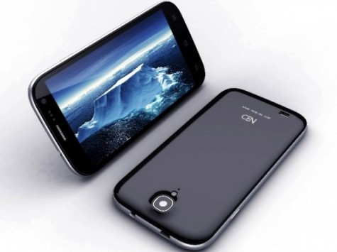 Neo N003: phablet Android low-cost con display Full HD
