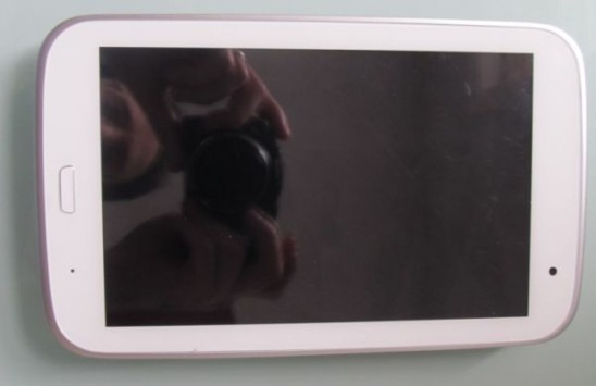 Hyundai T7: tablet Android da 180$ e test benchmark da top-gamma