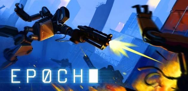 EPOCH: nuovo sparatutto con Unreal Engine arriva sul Play Store