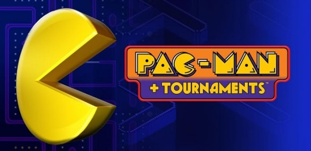 Namco rilascia su Google Play il gioco gratuito Pac-Man + Tournaments