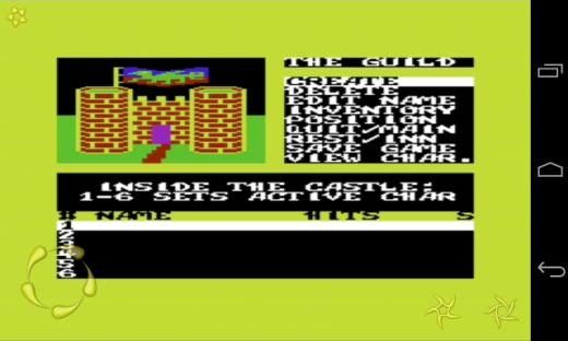 Vice VIC-20 Emulator: l'emulatore del Commodore arriva su Android