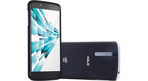 Xolo X1000, ecco il nuovo smartphone da 2 GHz su piattaforma Intel