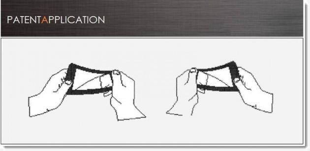 Lenovo brevetta lo schermo flessibile per smartphone e tablet