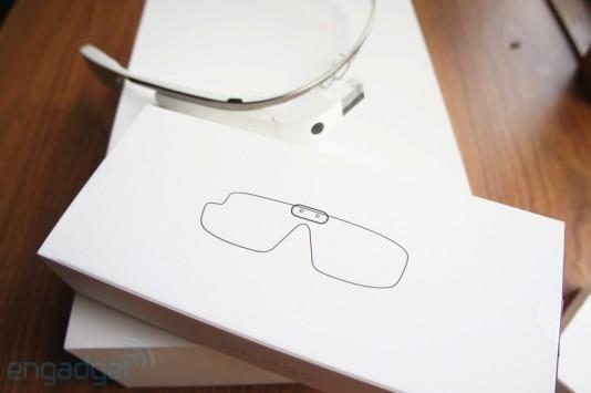 Google Glass: disponibili al download gli APK del launcher e non solo