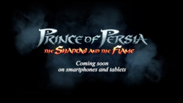 Prince of Persia: the Shadow and the Flame - in arrivo il remake per dispositivi Android [Video]