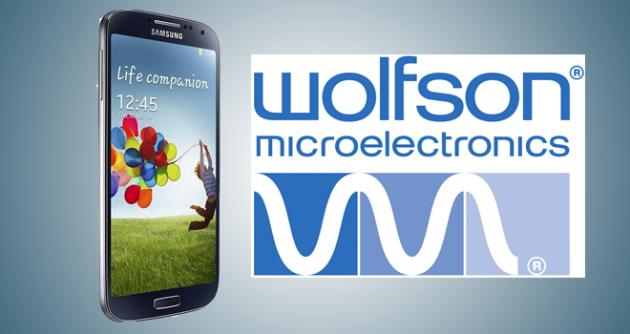 Samsung, collaborazione con Wolfson per la parte audio di smartphones e tablets Galaxy