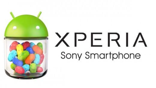 Sony Xperia S, in attesa dell'aggiornamento ecco una nuova build Jelly Bean leaked